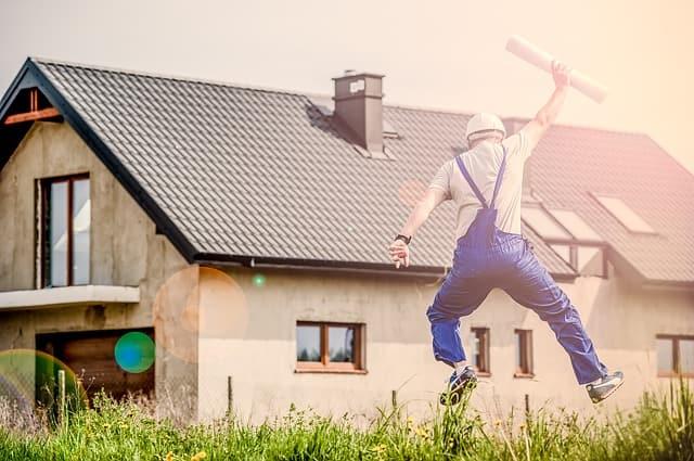 Строительство на мат капитал и право собственности на участок