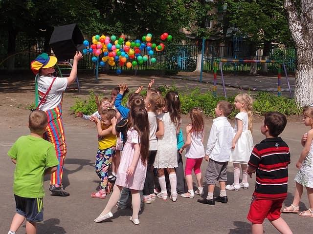 Материнский капитал на оплату детского сада