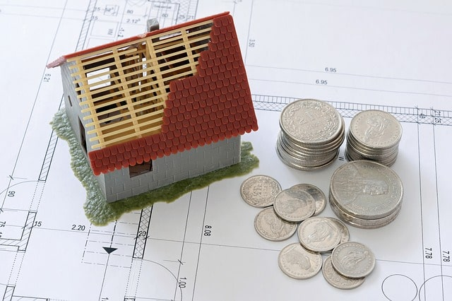 Компенсация за постройку дома материнским капиталом