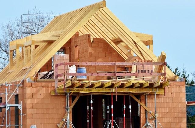 Мат кап на строительство дома